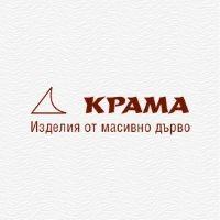 Лого Крама ООД - Клиенти - Project Yordanov