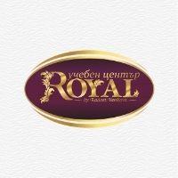 Лого Учебен център Роял - Клиенти - Project Yordanov