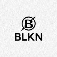 Лого BLKN Wear - Клиенти - Project Yordanov