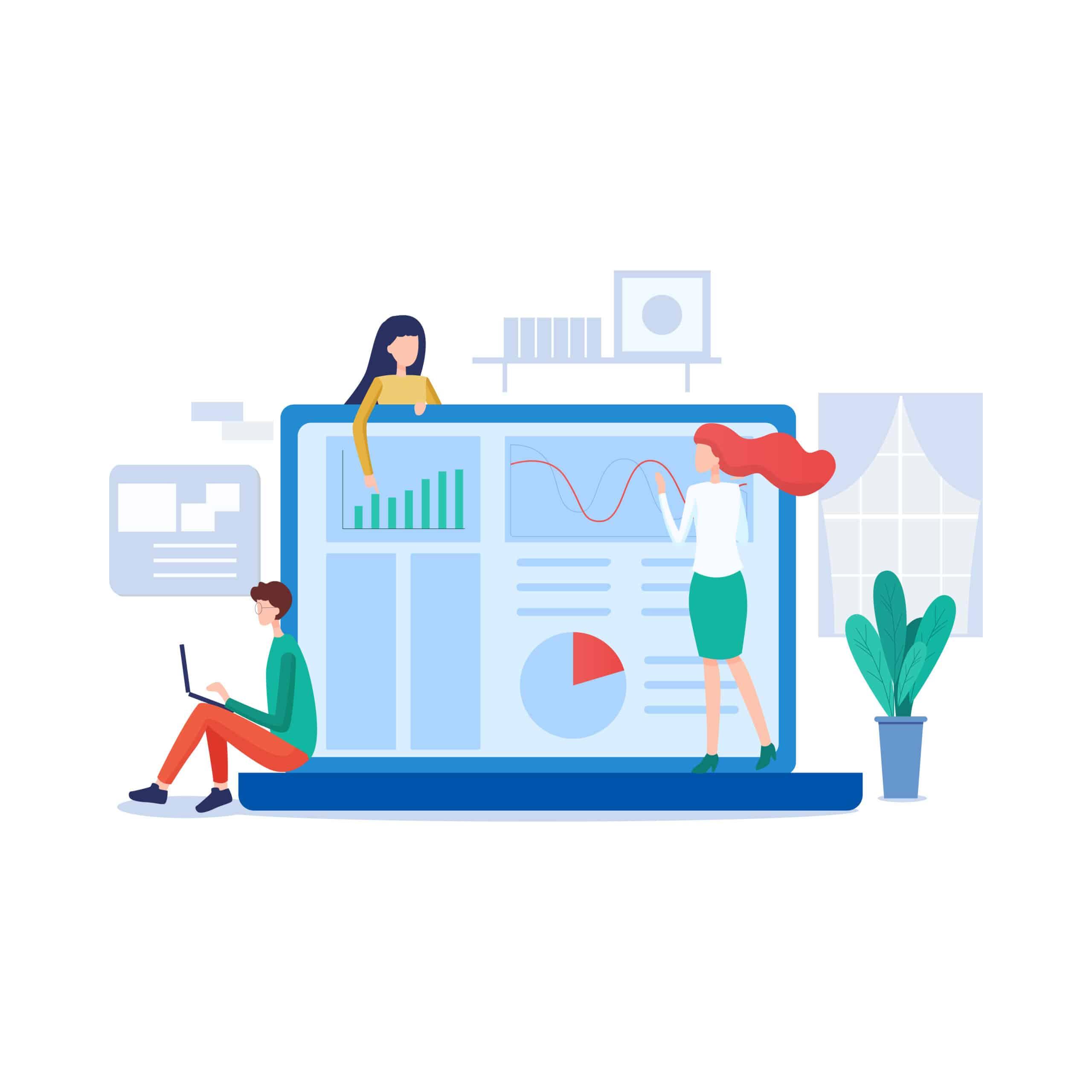 Лесно и удобно използване- Какво включват услугите за изработка на онлайн магазин във Велико Търново и страната - Project Yordanov