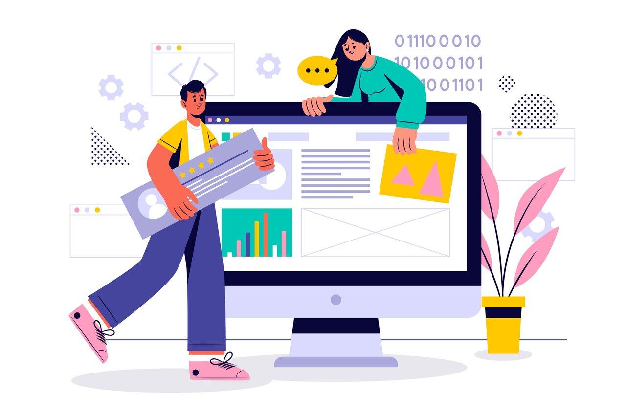 Как да разберете, че е време да обновите дизайна на Вашия уебсайт?